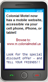 mobile phone access